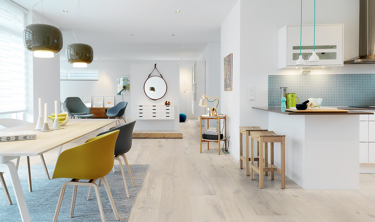 Solid wood and parquet flooring – advantages and disadvantages ...
