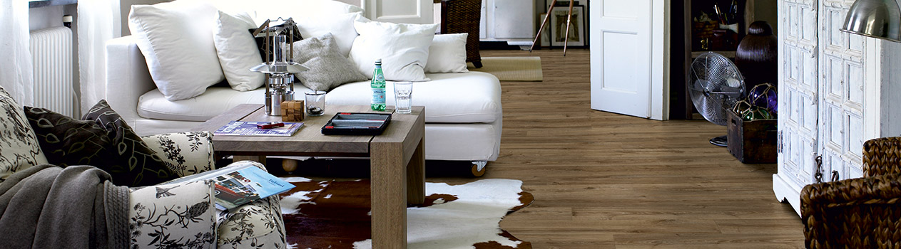 Surfaces and textures – an overview of beautiful floors