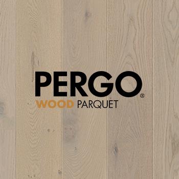 Pergo Wood Parquet