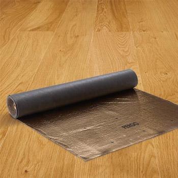 capas de subsuelo como accesorios para suelos laminados de pergo