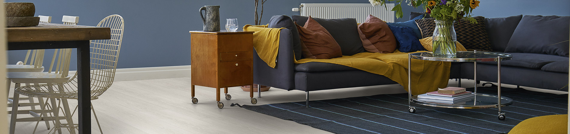 Pergo Laminate Wide Long Plank Sensation