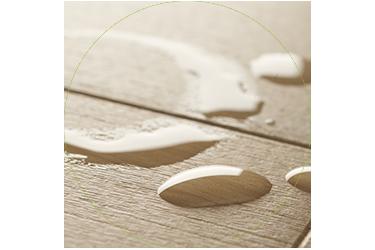waterbestendige pergo sensation vloer
