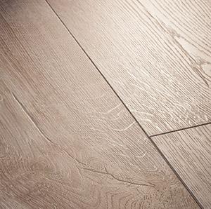 Realistische rustieke houtstructuur