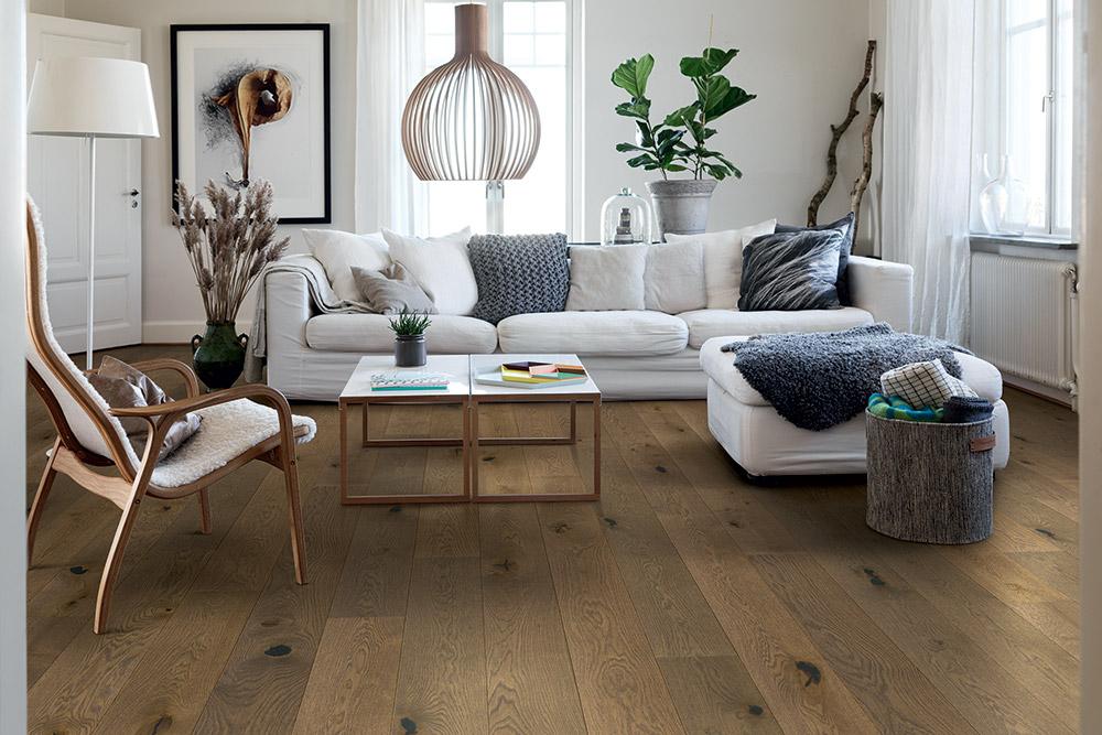 Pergo onderhoud houten vloeren