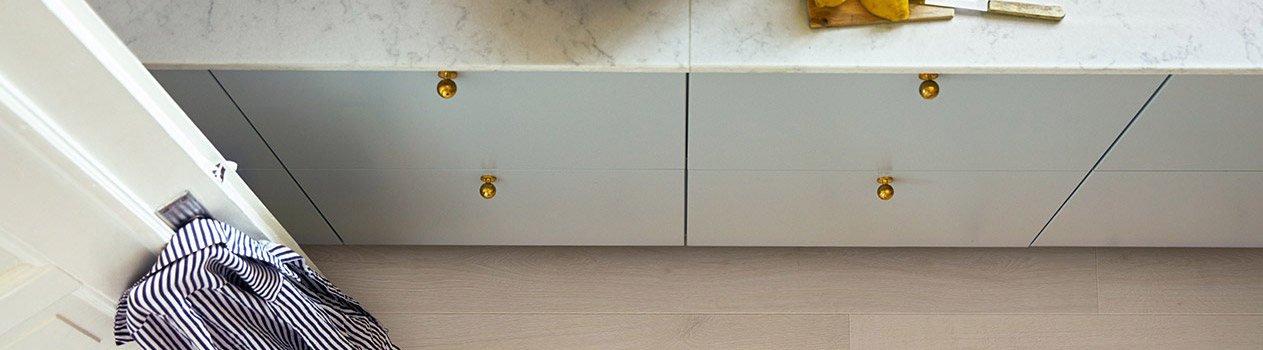 Choose The Right Floor For Your Kitchen