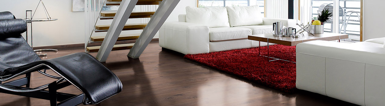 Right Floor For Your Living Room Pergo