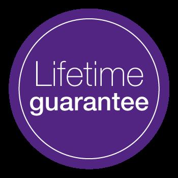 life guarantee