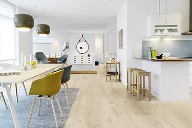 Wood Flooring Pergo In
