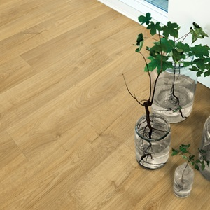 Естественный Modern plank Optimum Click Винил Дуб Деревенский Натуральный V3131-40096