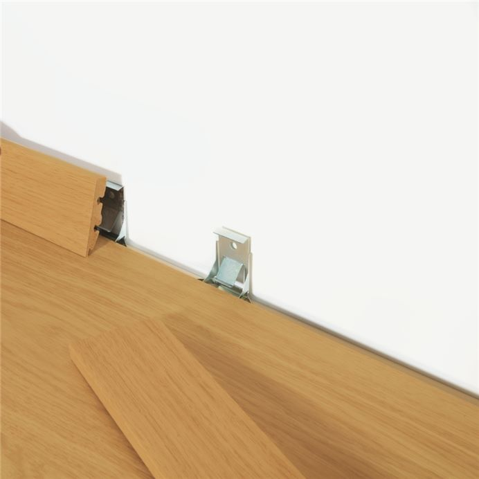 Wallbase Installation Clips