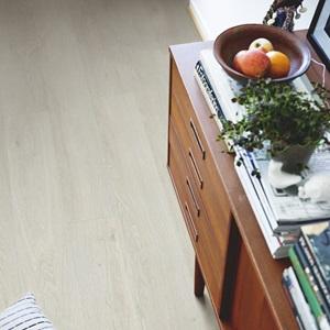 Светло-серый Modern plank Optimum Click Винил Дуб Светло-Серый V3131-40082