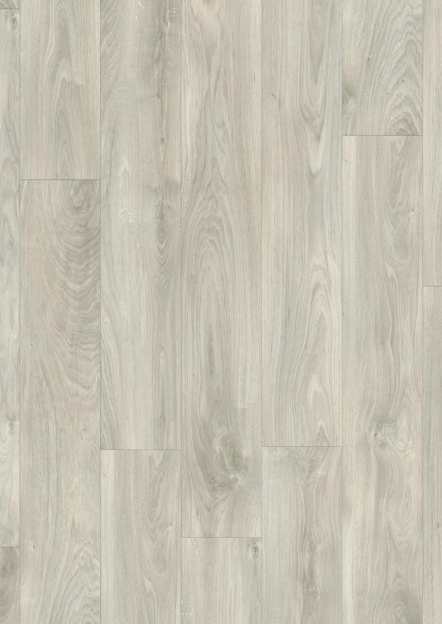 V3107 40036 Дуб Мягкий Серый, Pergo Presto Red Oak Blocked Laminate Flooring