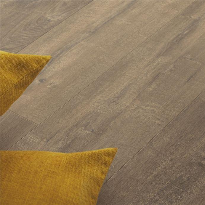 L0334 03864 Lodge Oak Plank Pro, Lodge Oak Laminate Flooring